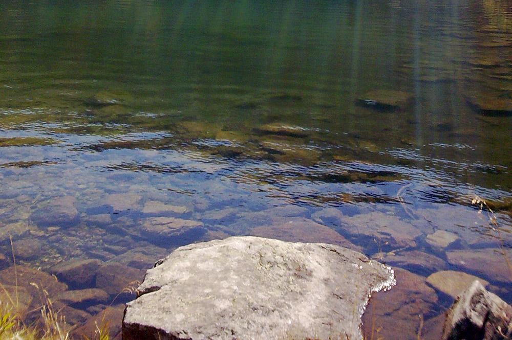 www.casabucureasa.ro - atractii turistice - Lacul Galcescu