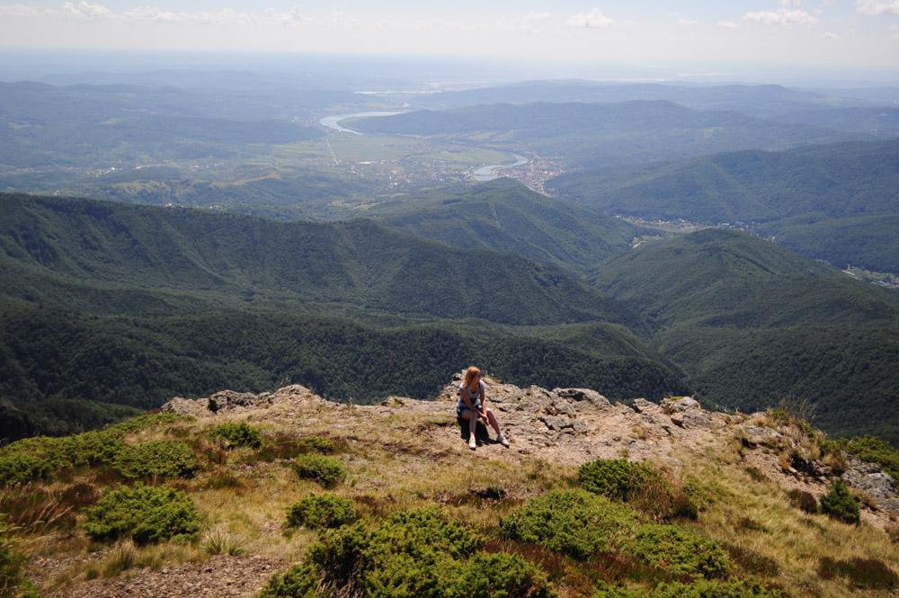 www.casabucureasa.ro - atractii turistice - Parcul National Cozia